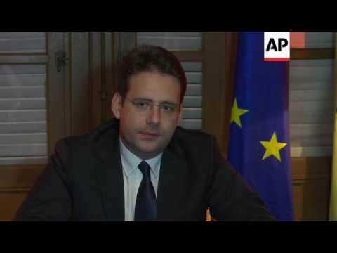 Cuba wants more French business development