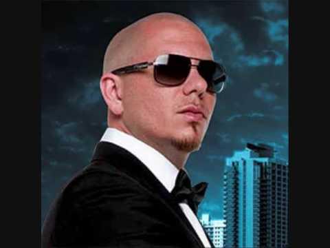 Pitbull ft Clinton Sparks - Shut it down (with Lyrics)