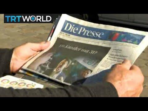 Austria Elections: Sebastian Kurz set to form coalition government