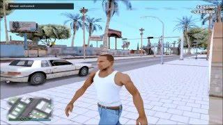 GTA SA : Hướng dẫn Mod ENB Dizz Nicca's Version 2.1