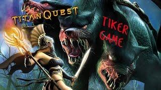 видео Titan Quest: Immortal Throne - Часть 39: Бамбуковые леса