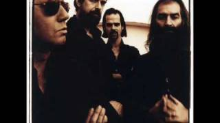 Grinderman - Go Tell The Women (Live at the BBC)