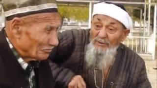 С Днём Победы Узбекистан!