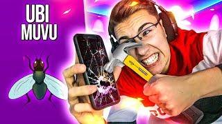 RAZBIO SAM NOVI TELEFON!! 99% LJUDI NE ZNA REŠENJE!! - Brain's Out