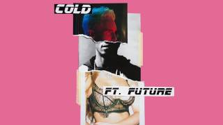 Maroon 5 ft Future cold
