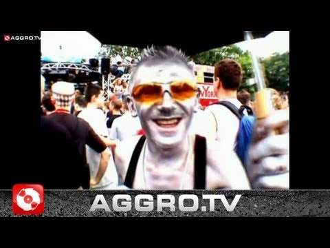 SIDO & B-TIGHT (ROYAL TS) - WESTBERLIN (OFFICIAL HD VERSION AGGRO BERLIN)