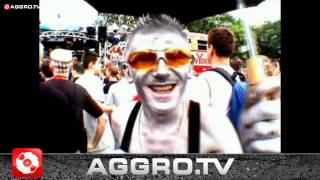 ROYAL TS (SIDO & B-TIGHT) - WESTBERLIN (OFFICIAL HD VERSION AGGRO BERLIN)