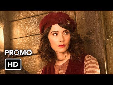 "Timeless 2x06 Promo ""The King of the Delta Blues"" (HD) Season 2 Episode 6 Promo"