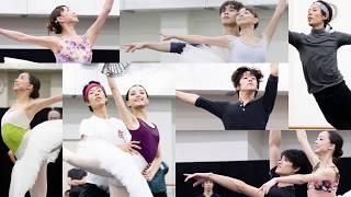 ダンス・ダンス・ダンスール(10)