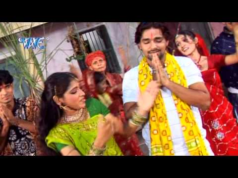 लचकेला बहँगी - Lachkela Bahangi | Pawan Singh | Chhath Pooja Video Jukebox