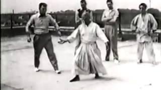 1954 Aikido O Sensei thumbnail