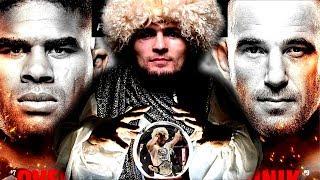 UFC Fight Night St. Petersburg Predictions