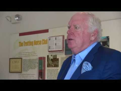 2015 Race Call Workshop with Tom Durkin