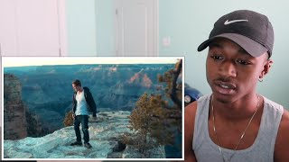 """""""START OVER"""" - FLAME FEAT. NF 