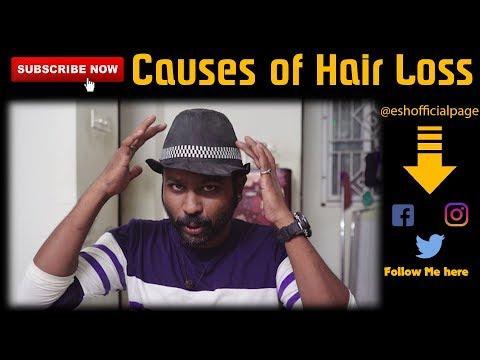 முடி-கொட்ட-இதுதான்-காரணம்-|-top-most-causes-of-hair-loss-|-beauty-tips-|-esh-r