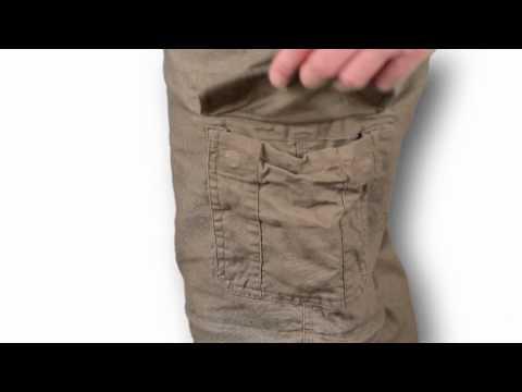 SCOTTeVEST: Ultimate Cargo Pants