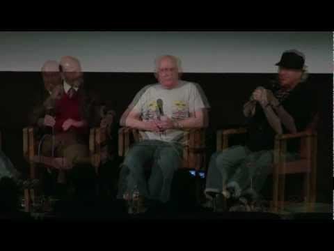 Sitting Ducks - 30 Years Later - Q&A at the American Cinematheque