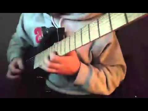 Intervals - epiphany lead part