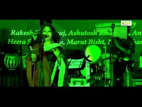 MEENA RANA live  BY RAKESH BHARDWAJ SONG LOUNDA CHANDRA