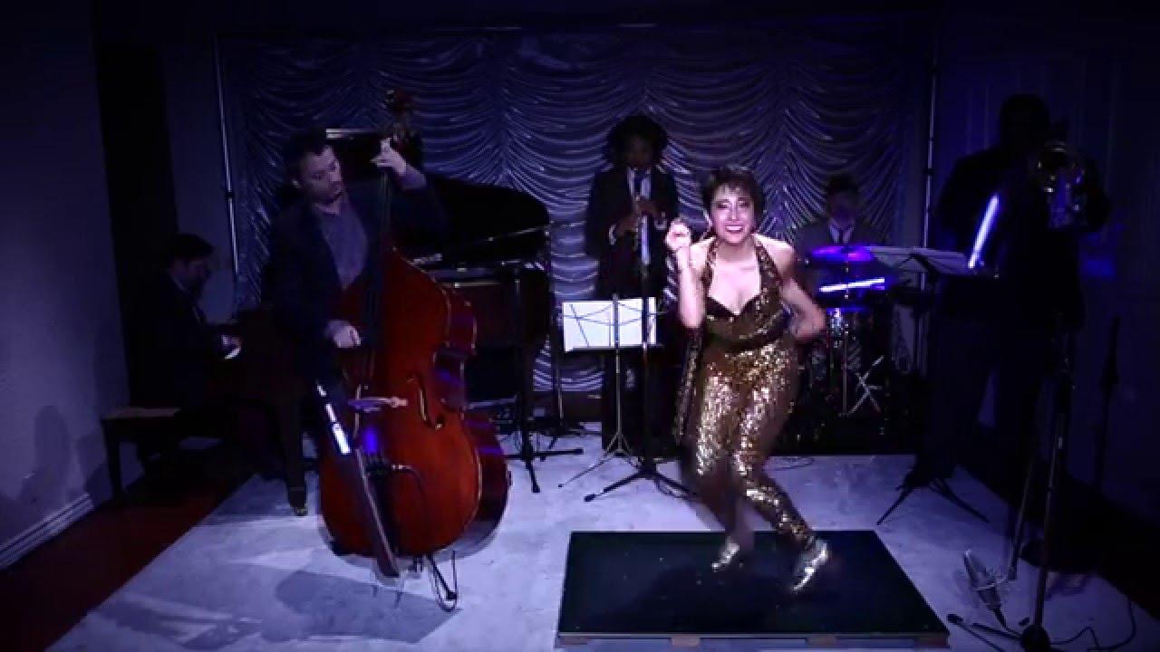 """Muzyka z filmu """"Gwiezdne Wojny"""" w jazzowej aranżacji"""