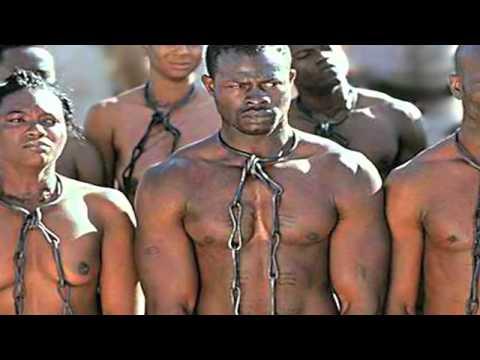 US Delegation Visit to Goree Island Slave Quarters on Vimeo