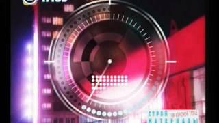 Часы (11 канал - Наш дом)