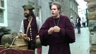 Fêtes de la Nouvelle France Monseigneur Moralité