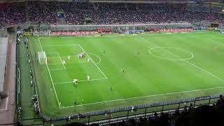 /live reaction/serie a/inter-cagliari 4-0 (1-0 joao cancelo)