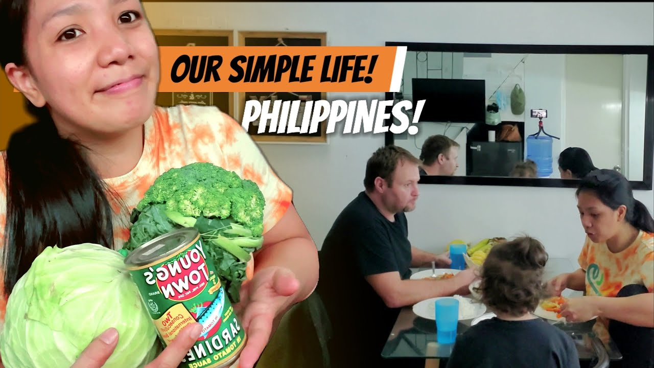 I forget who owes money 🤣 | Simple life in Phillipines | The Armstrong Family