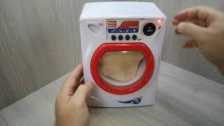 Дитяча пральна машина - стирає речі від Бебі Борна