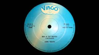 12'' Lion Youth - Rat a Cut Bottle & dub