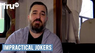 "Impractical Jokers - ""New Orleans Before You Die!"" Ep. 808 (Web Chat) | truTV"
