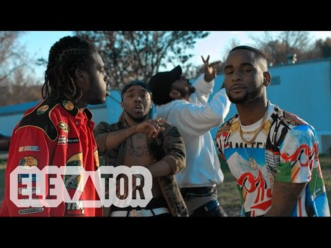 Louieboii Slim - 'One Day' ft. Courtlin Jabrae (Official Video)