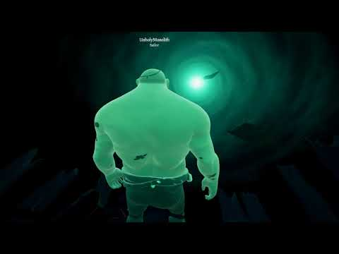 How Sea of Thieves Works (In-depth explanation)