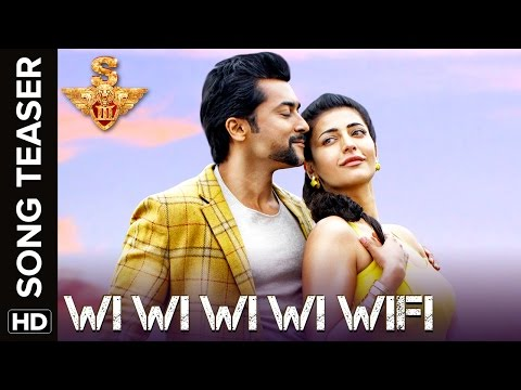 Wi Wi Wi Wi Wifi | Song Teaser | S3 |...