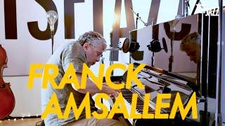 Franck Amsallem \