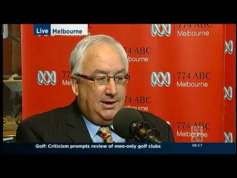 Coalition compromised? Is it Huawei or the Highway? ABC News Breakfast 19 July 2013