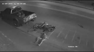 r2 g2 trauma mortal en moto