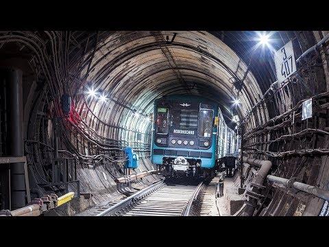 Moscow Metro deploys FiberinMotion® train-to-wayside communication solution