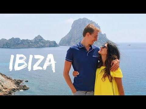 THAT WAS AMAZING!!! Ibiza | Mimi Ikonn Vlog