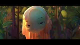 Mune: Strážce měsíce - oficiální trailer s dabingem