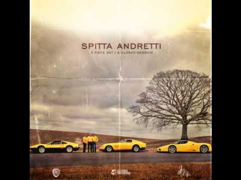 Curren$y - Can't Get Out feat Young Roddy (3 Piece Set / A Closed Seesion)