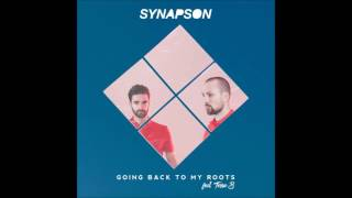 Synapson - Going Back To My Roots Feat. Tessa B [Radio Edit] (Official Audio)
