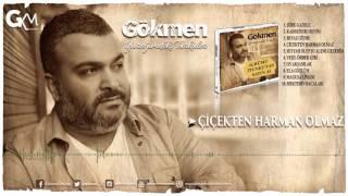 Gambar cover Gökmen - Çiçekten Harman Olmaz (Official Audio)