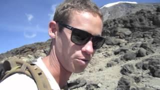 Ryan's Travels: Mt. Kilimanjaro Climb