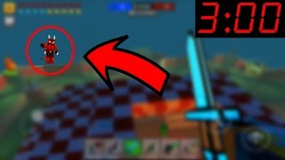 Repeat youtube video Do Not Play PG3D At 3:00 AM! (Pixel Gun 3D)