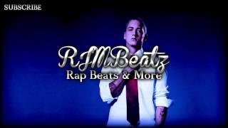 (FREE) Oldschool Eminem Type Beat Rap Type Instrumental Rap Hip-Hop 2016 (Prod By Leftfield)