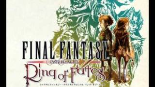 Final Fantasy Crystal Chronicles Ring of Fates ~ Final Decisive Battle