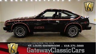 1979 AMC AMX -Gateway Classic Cars St. Louis - #6554