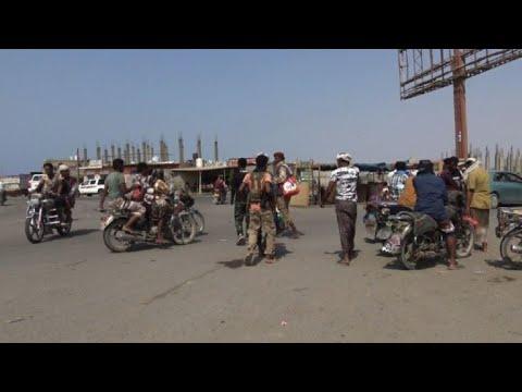 afpes: Pausa en los combates en Yemen aunque sigue peligrando la tregua